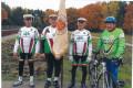 Zakończenie sezonu kolarskiego 2015