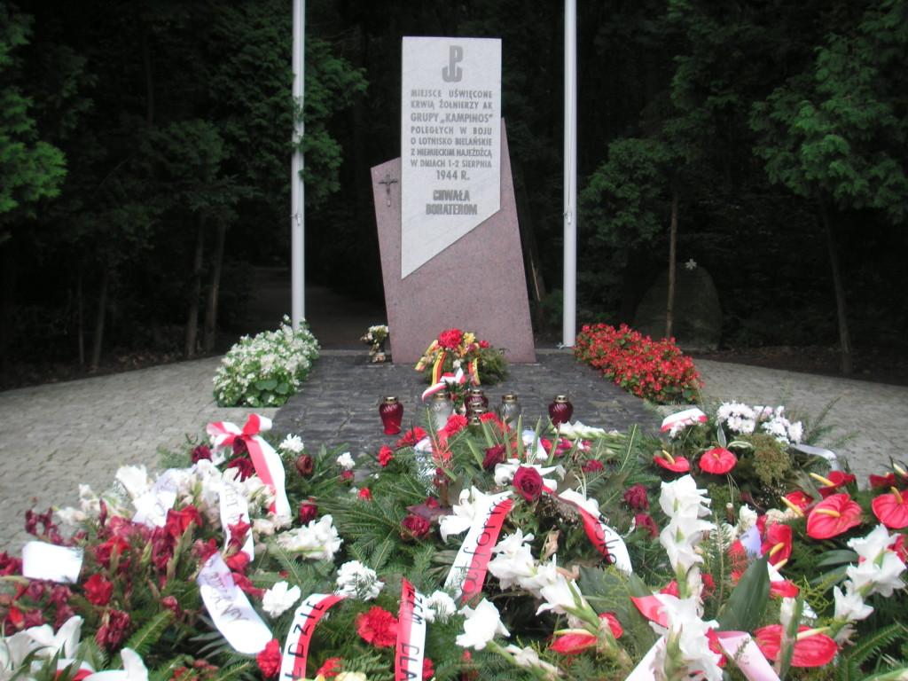 13 sierpnia - ul. Michaliny