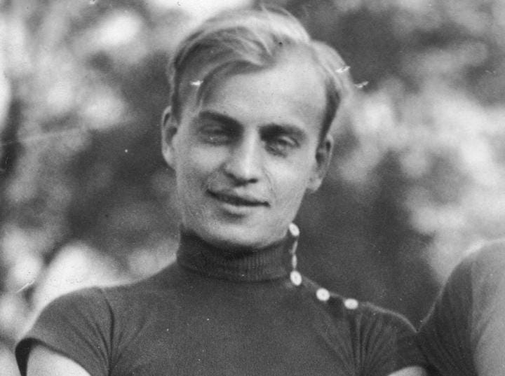 Józef Lange